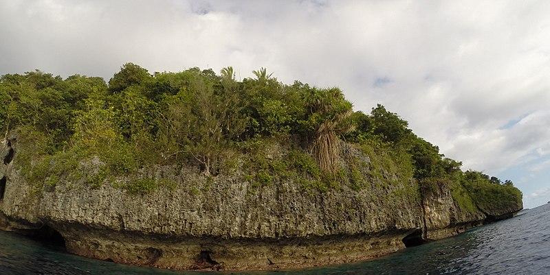 File:Swallows Cave on Kapa Island, Vava'u Tonga - panoramio (9).jpg