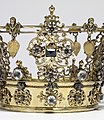 Swedish - Swedish Wedding Crown - Walters 572047 - Detail A.jpg