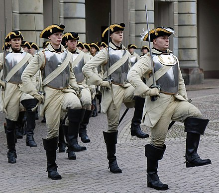 Guard of honour - Wikiwand
