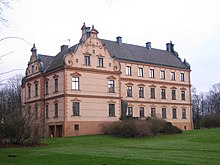 Swedish castle Barsebäck.jpg