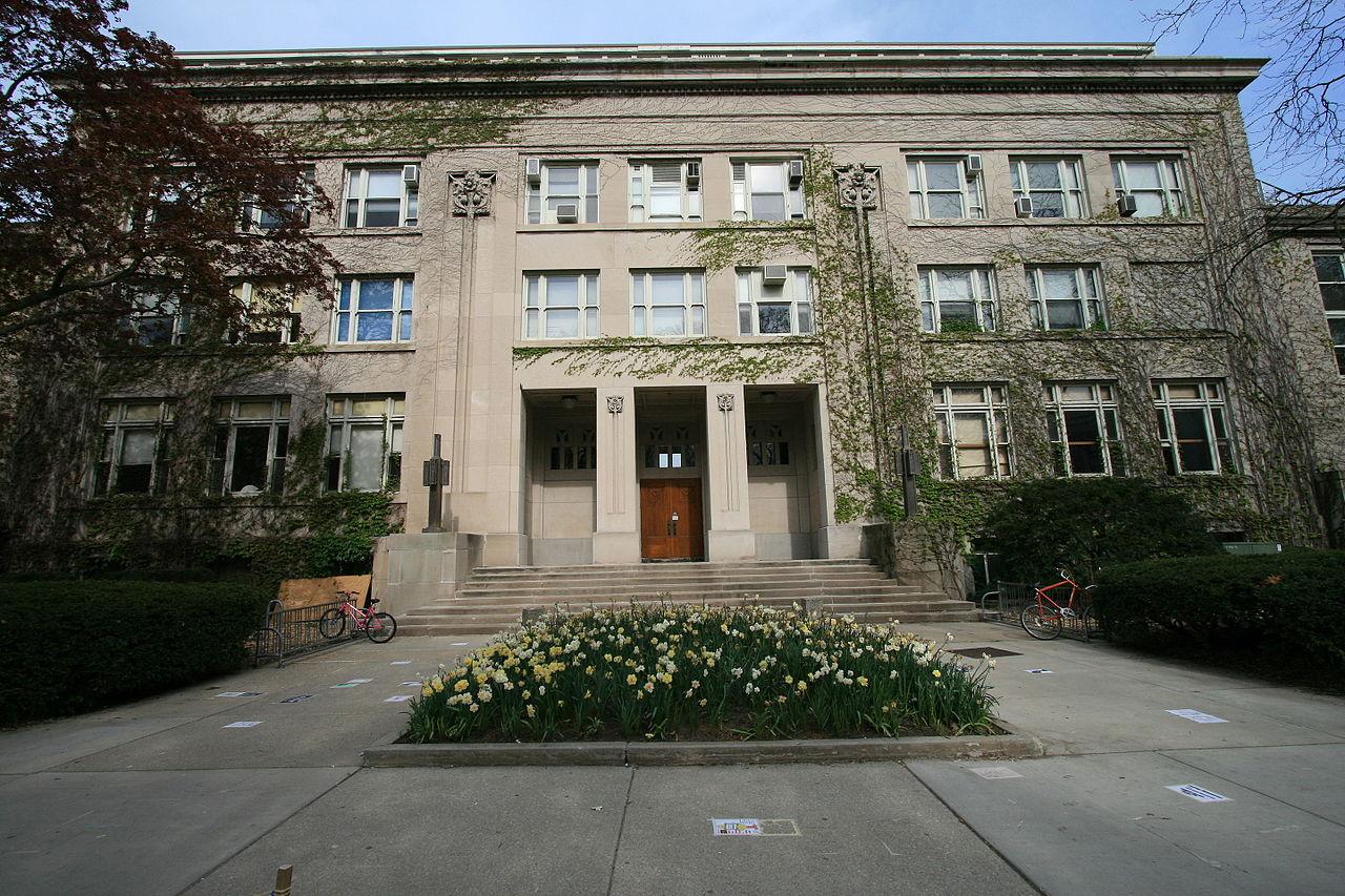 northwestern university admission essay prompt
