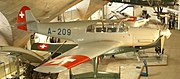 Swiss Air Force Messerschmitt Bf 108.jpg