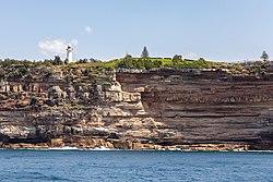 Sydney (AU), Macquarie Lighthouse -- 2019 -- 3437.jpg
