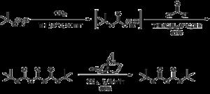 Di-tert-butyl dicarbonate - Image: Synthesis of Boc anhydride