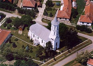 Szamossályi Place in Szabolcs-Szatmár-Bereg, Hungary