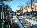 Szczecin-Pogodno,ul.Mickiewicza w zimowej szacie - panoramio.jpg