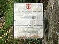 Szymbark (województwo małopolskie), cmentarz wojenny nr 75 (HB5).jpg