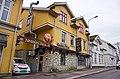 Tønsberg Stoltenbergs gate 31A - StOlavsgate- Tønsberg Pizza.jpg