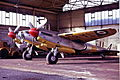TA634 DH Mosquito Liverpool Corporation LPL 01JAN64 (6785033230).jpg
