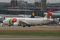 CS-TNR - A320 - TAP Portugal