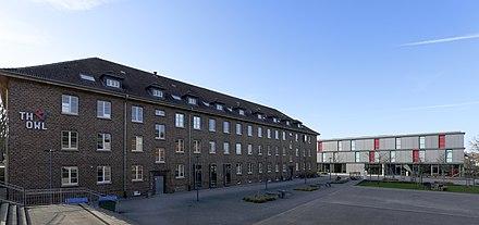 Technische Hochschule Owl Wikiwand