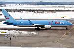 TUIfly Nordic, SE-RFR, Boeing 767-38A ER (25061013540).jpg