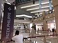 TW 台灣 Taiwan 台北 Taipei City 101 shopping mall Patek Philippe sign banner August 2019 SSG 19.jpg