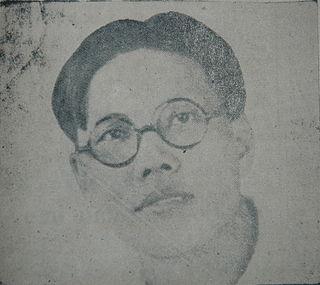 Vietnamese politician
