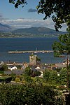 Carlingford Harbour