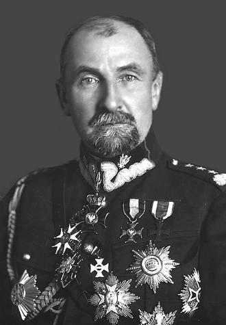 Tadeusz Jordan-Rozwadowski - Image: Tadeusz Rozwadowski