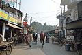 Taki Road - Thuba Crossing - Taki - North 24 Parganas 2015-01-13 4259.JPG
