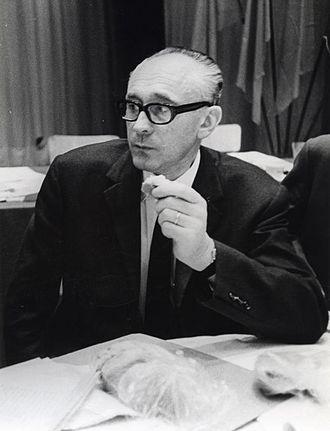 Maastricht University - Sjeng Tans, founder of UM