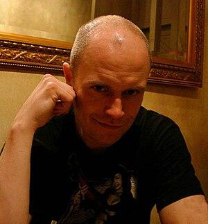 Tao Nørager - Danish film director Tao Nørager