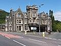 Tarbet Hotel Tarbet - geograph.org.uk - 1091022.jpg
