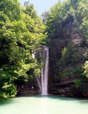 Tatlıca Waterfalls - Tatlıca Waterfalls