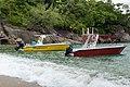 Taxiboot Anse Major Mahe Seychellen (25748244518).jpg