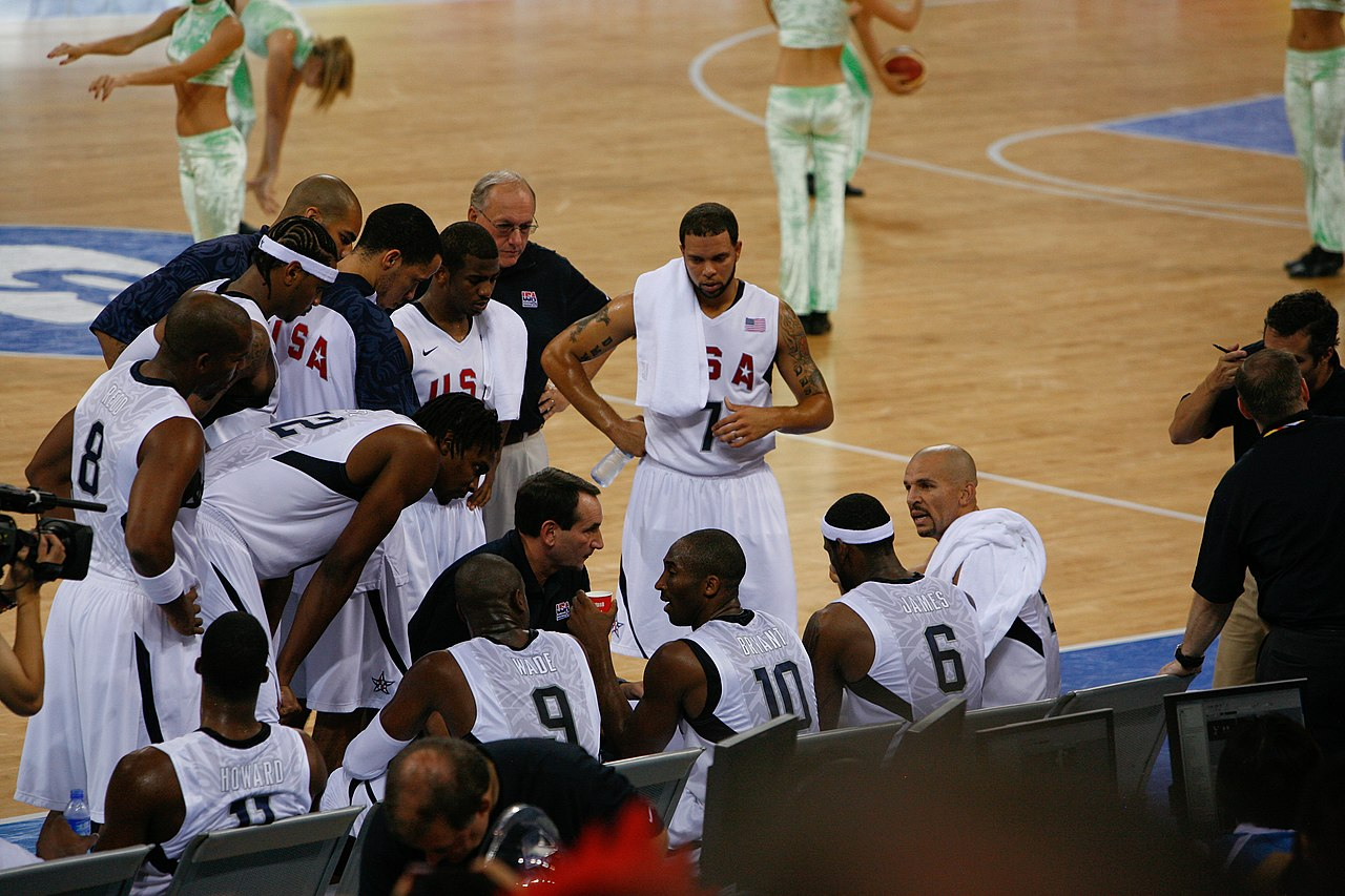 File:Team Huddle With Coach K (2752766836).jpg - Wikimedia ...