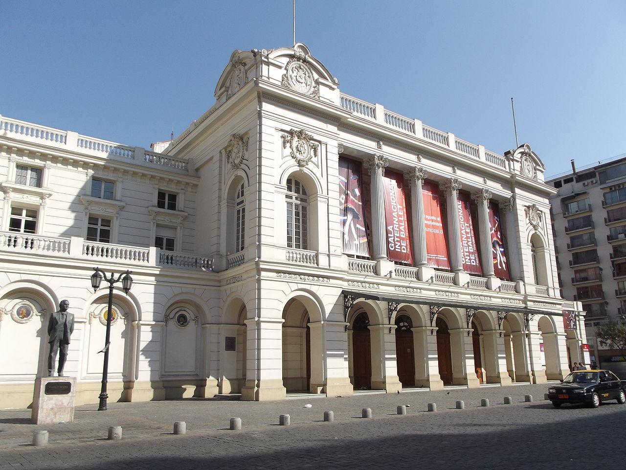De Santiago 1