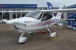 Tecnam P2008JC 'G-RFCA' (35376418410).jpg