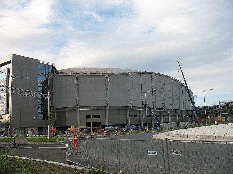 ESC u Norveškoj 800px-Telenor_Arena