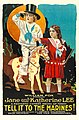 Tell it to the Marines (1918) - poster.jpg