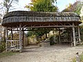 Temple de l'amour; Temple rustique .jpg