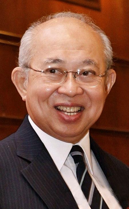 Tengku Razaleigh bin Tengku Mohd Hamzah