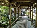 Tenryuji corridor, Kyoto- DSC06081.JPG