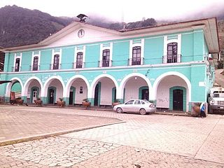 Tepetzintla, Puebla Municipality and town in Puebla, Mexico