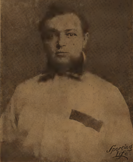 Tex Erwin American baseball player