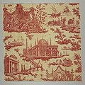 Textile, La foire du Caire (The Cairo Fair), 1785–90 (CH 18670009).jpg