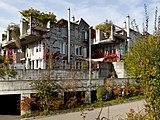 Colonia Thalmatt 2, Kirchlindach (1983–1985)