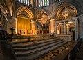 The Altar at Tewkesbury Abbey, UK.jpg