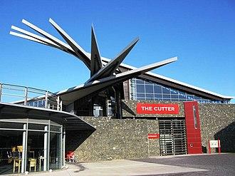 Woodhorn (Museum) - The Cutter
