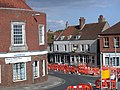 The Eastgate, The Hornet - geograph.org.uk - 814195.jpg