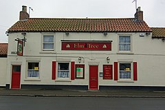 The Elm Tree, Aldbrough - geograph.org.uk - 1260500.jpg