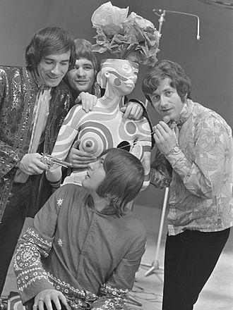 The Flower Pot Men - The Flower Pot Men (1967)