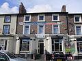The George Scott Snooker Club, Liverpool L13.JPG