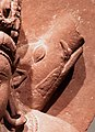 The God Vishnu in Three Incarnations (Varaha).jpg