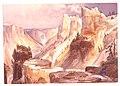 The Grand Canon, Yellowstone - TM ; Prang's American Chromo. LCCN94515831.jpg