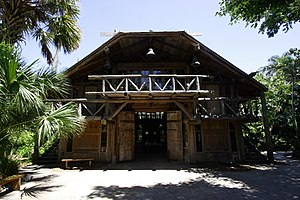 Vero Beach, Florida - McKee Jungle Gardens