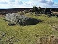 The Hurkling Stone - geograph.org.uk - 1730704.jpg
