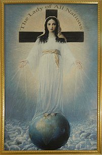 The Lady of All Nations Marian apparitions in Amsterdam (1945-1959)
