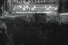 The March of Time Inside Nazi Germany 1938
